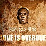 Ken Boothe Love Is Overdue