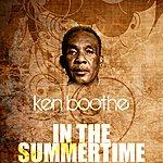 Ken Boothe In The Summertime