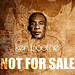Ken Boothe Not For Sale