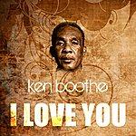 Ken Boothe I Love You