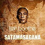Ken Boothe Satamasagana