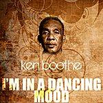 Ken Boothe I'm In A Dancing Mood