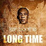 Ken Boothe Long Time