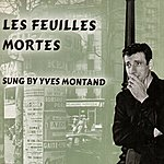 Yves Montand Les Feuilles Mortes
