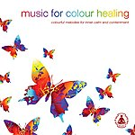 Chris Glassfield Music For Colour Healing