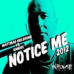 "Sandee ""Notice Me"" 2012"
