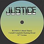 "Ranking Dread Bandulu (Hard Times) 12"" Version"