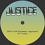 """The Aggrovators Zion Gate (Extended) 12"""" Version"""