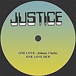 """Johnny Clarke One Love And Dub 12"""" Version"""