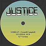 "Cornell Campbell Gorgan And Dub 12"" Version"