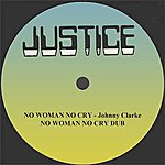 """Johnny Clarke No Woman No Cry And Dub 12"""" Version"""