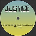 "Cornell Campbell Righteous Rastaman 12"" Version"