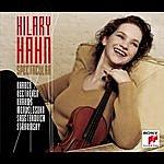 Hilary Hahn Hilary Hahn - Spectacular