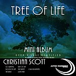 Christian Scott Tree Of Life - The Album