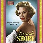 Dinah Shore Shore, Dinah: Dinah Shore (1939-1951)