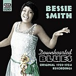 Clarence Williams Smith, Bessie: Downhearted Blues (1923-1924)