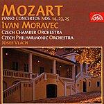 Ivan Moravec Mozart: Piano Concertos Nos 14, 23, 25