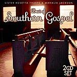Mahalia Jackson Best Of Southern Gospel