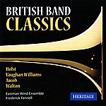 Frederick Fennell British Band Classics