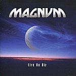 Magnum Live On Air