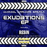 Resin Exudations Ep
