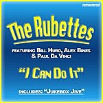 The Rubettes I Can Do It