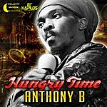 Anthony B Hungry Time - Single