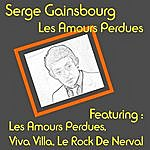 Serge Gainsbourg Les Amours Perdues