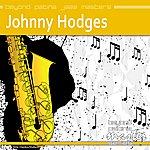 Johnny Hodges Beyond Patina Jazz Masters: Johnny Hodges