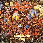 Osibisa Sunshine Day: The Pye / Bronze Anthology