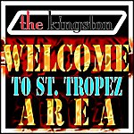 The Kingston Trio Welcome To St. Tropez (Area)