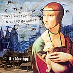 Dave Carter Little Blue Egg