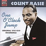 Count Basie Basie, Count: One O'clock Jump (1936-1939)