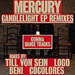 Mercury Candlelight Ep Remixes