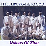 Voices of Zion I Feel Like Praising God