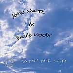 John Waite Catch The Wind (Feat. David Woods) - Single