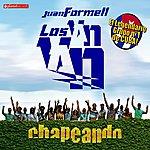 Juan Formell Y Los Van Van Chapeando