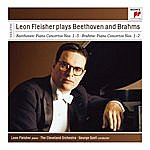 Leon Fleisher Leon Fleisher Plays Beethoven And Brahms Concerto