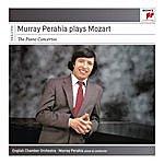 Murray Perahia Mozart: The Piano Concertos