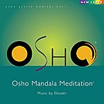 Deuter Osho Mandala Meditation