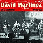 David Martinez Live!