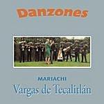 Mariachi Vargas De Tecalitlán Danzones