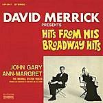 John Gary David Merrick Presents Hits From His Broadway Hits