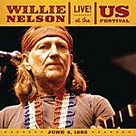 Willie Nelson Live At The Us Festival, 1983