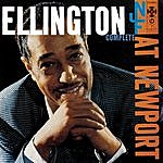 Duke Ellington & His Orchestra Ellington At Newport 1956 (Complete)