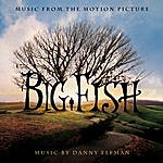 Cover Art: Big Fish - Music From The Motion Picture