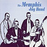 Memphis Jug Band He's In The Jailhouse Now
