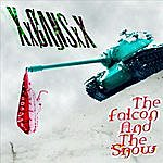 Cans The Falcon And The Snow
