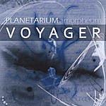 The Voyager Planetarium Amorpheum