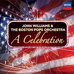 John Williams John Williams & The Boston Pops Orchestra - A Celebration